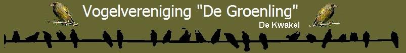 Vogelvereniging De Groenling